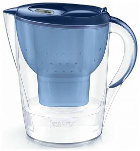 Brita Marella XL синий фильтр-кувшин