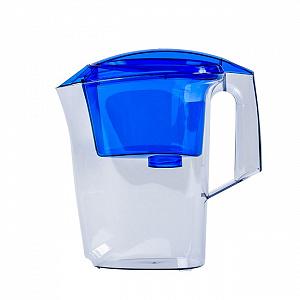 Гейзер Аквилон синий фильтр-кувшин