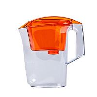 Гейзер Аквилон оранжевый фильтр-кувшин