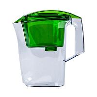 Гейзер Аквилон зеленый фильтр-кувшин
