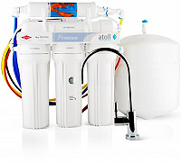 Atoll A-550 MAX Premium фильтр обратного осмоса