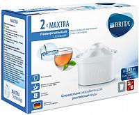 Brita Maxtra+ (х2) картридж