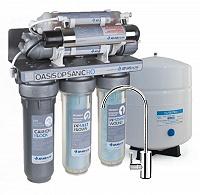 Atlas Filtri Oasis DP Sanic PUMP-UV фильтр обратного осмоса