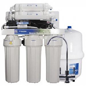 Aquafilter FRO5JGMP фильтр обратного осмоса