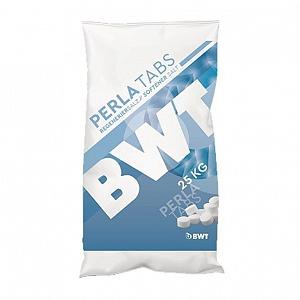 BWT PERLA TABS 25 кг таблетированная соль
