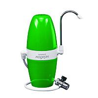 Аквафор Модерн-2 (зеленый) фильтр настольный