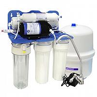 Aquafilter FRO5JGP фильтр обратного осмоса