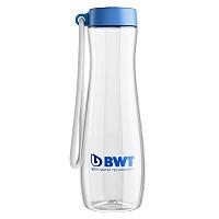 Бутылка BWT для воды голубая