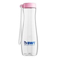 Бутылка BWT для воды розовая