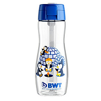 Бутылка BWT для воды детская голубая