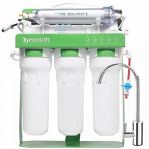 Ecosoft P'ure Balance с помпой на станине (MO675MBALPSECO)