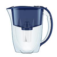Аквафор Идеал синий фильтр-кувшин