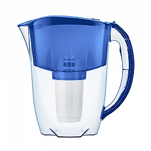 Аквафор Арктик А5 (синий) фильтр-кувшин