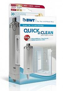 BWT Quick & Clean Anti-Calc System
