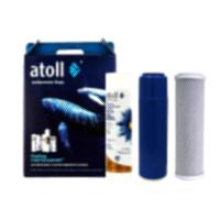 Atoll №203 комплект картриджей