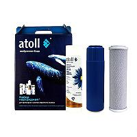 Atoll №203 Эко комплект картриджей
