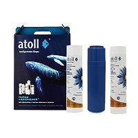 Atoll №202 Эко комплект картриджей