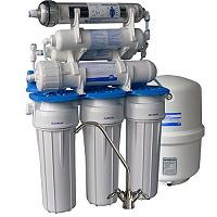 Aquafilter FRO8JGM фильтр обратного осмоса