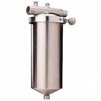 Гейзер 4Ч 10BB мешочный фильтр