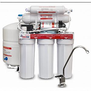Новая Вода NW-RO500Р  фильтр обратного осмоса