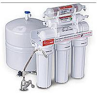 Новая Вода NW-604 фильтр обратного осмоса