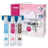BWT AQA Vita Magnesium проточный фильтр