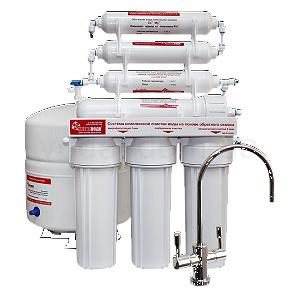 Новая Вода NW-RO 702 фильтр обратного осмоса