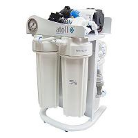 Atoll A-4400P фильтр обратного осмоса
