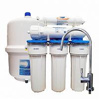 Aquafilter FRO5JG фильтр обратного осмоса