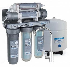 Atlas Filtri Oasis DP Sanic Standard фильтр обратного осмоса