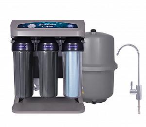 Aquafilter ELITE7G фильтр обратного осмоса