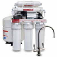 Новая Вода NW-RO702P фильтр обратного осмоса