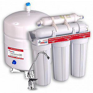 Новая Вода NW-RO 500 фильтр обратного осмоса