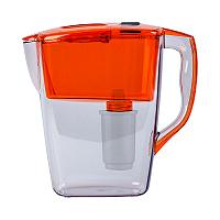 Гейзер Орион оранжевый фильтр-кувшин