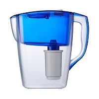 Гейзер Орион синий фильтр-кувшин