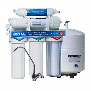 Crystal RO 5-50 фильтр обратного осмоса