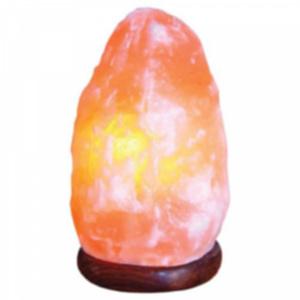 Соляная лампа Скала 4-5 кг