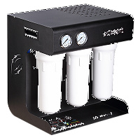 Ecosoft RObust 1500 фильтр обратного осмоса