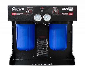 Ecosoft RObust 3000 фильтр обратного осмоса