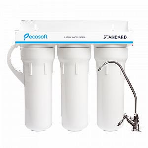 Ecosoft Standard FMV3ECOSTD проточный фильтр