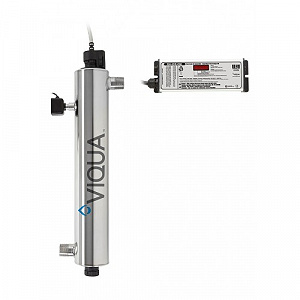 VIQUA STERILIGHT VH410/2 ультрафиолетовый обеззараживатель