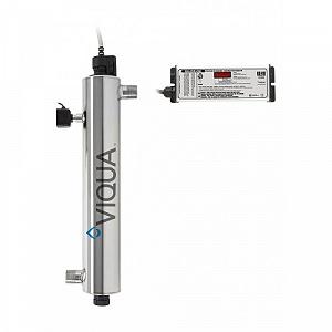 VIQUA STERILIGHT VT4/2 ультрафиолетовый обеззараживатель