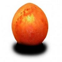 Соляная лампа - яйцо