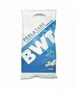 BWT PERLA TABS 10 кг таблетированная соль